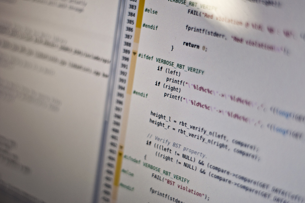 Sublime Text Code Editor!